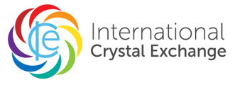 International Crystal Exchange Logo